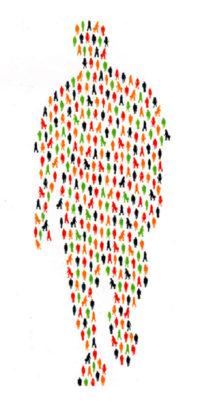 Guaren eta niaren arteko oreka askatzaileen bila (ARGIA aldizkaria)